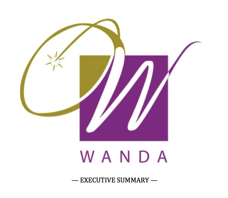 The WANDA 2017 Impact Evaluation Summary Now Available