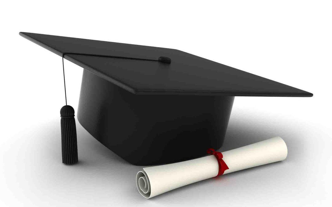 WANDA Mom Honored at UCSF Graduation