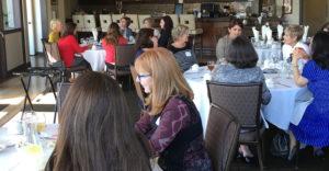 WANDA Silicon Valley Leadership Luncheon
