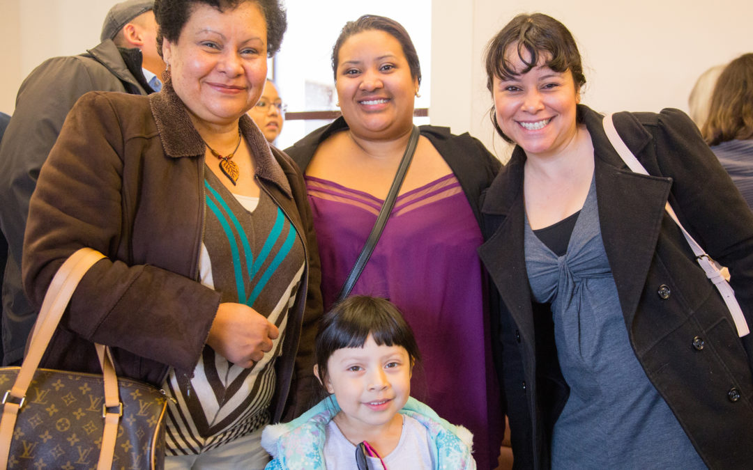 WANDA – 10 Years Helping Single Moms Succeed