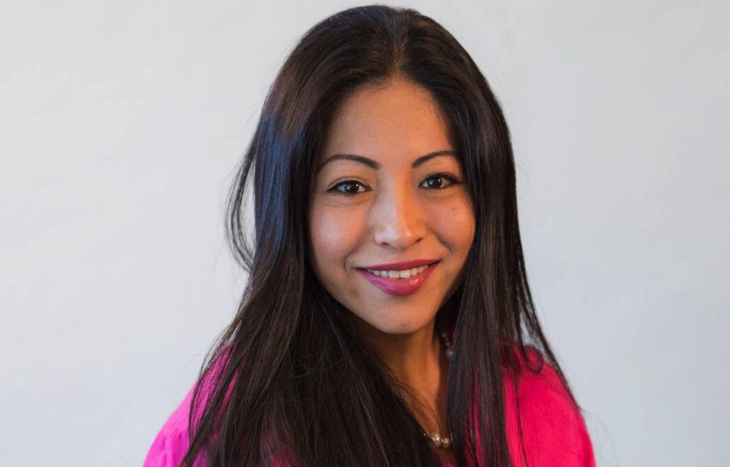 WANDA Mom Profile – Jessenia Solorio