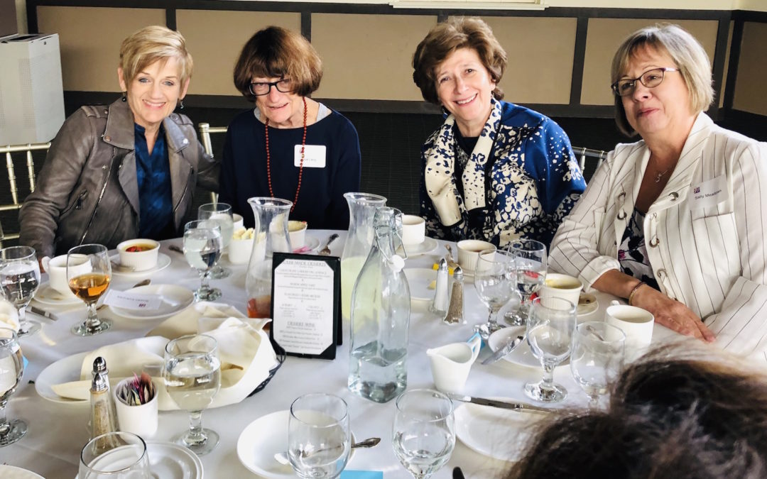 Leadership Circle Luncheon 2019