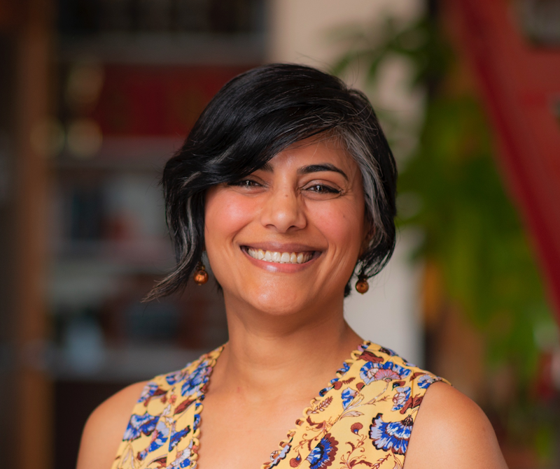 New Faculty Profile – Mansi Goel